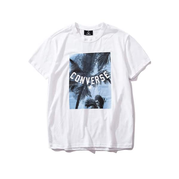 caniseta converse