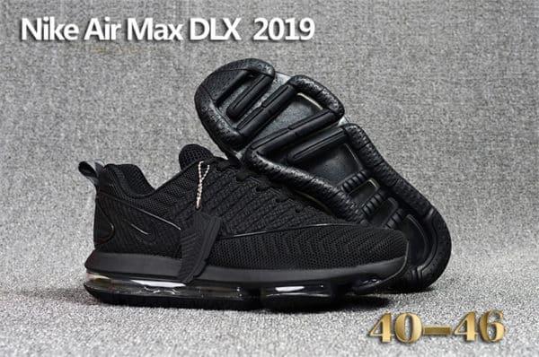 Nike Air Max DLX 2019 Black