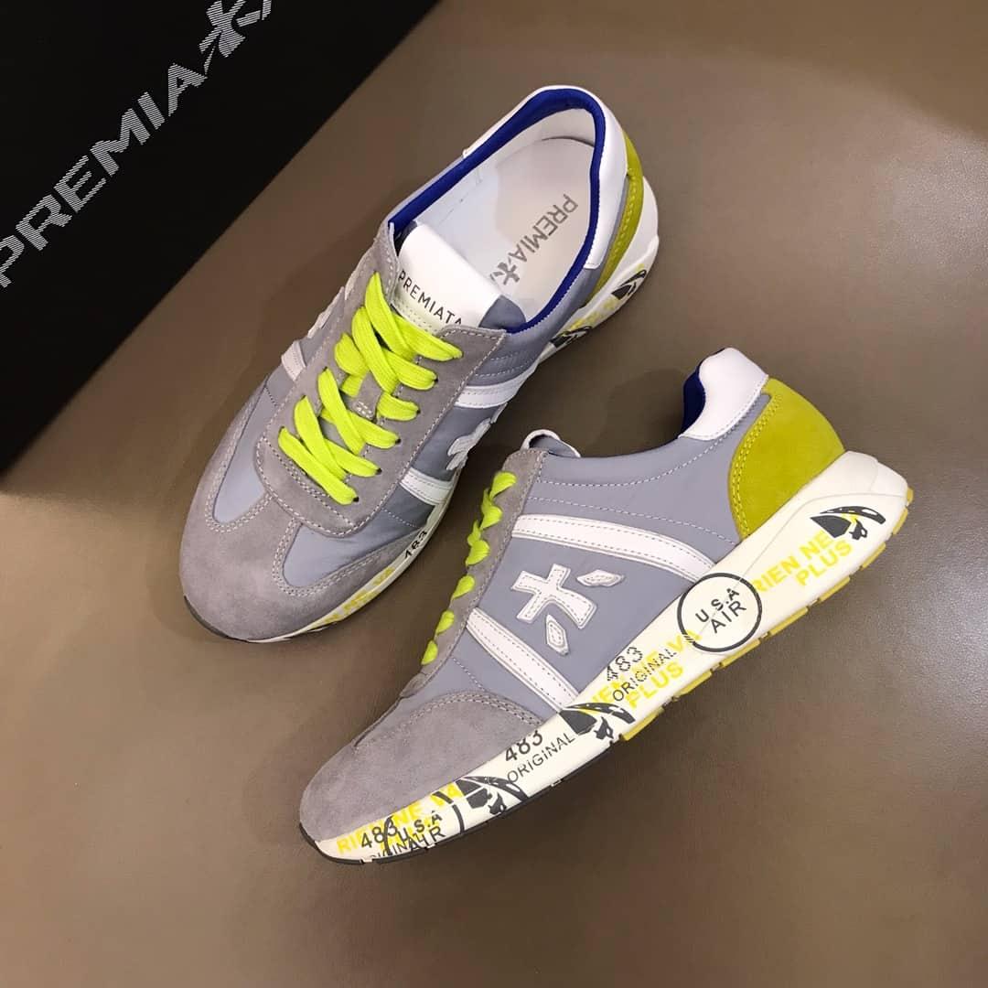 zapatos marca premiata uruguay