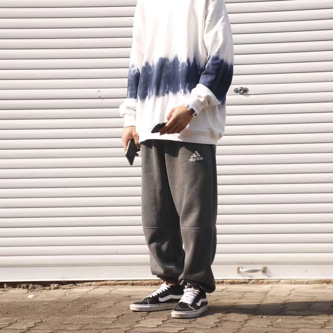 modelado duradero variedades anchas sitio autorizado Chandal Adidas AD4630 Grey — TrapXShop